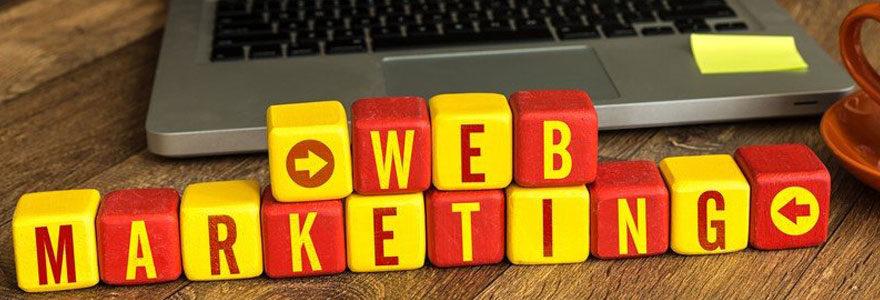 travailler son webmarketing